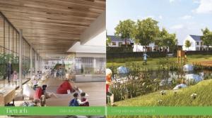 Ngọc Dương Riverside Đà Nẵng, đầu tư cho tương lai