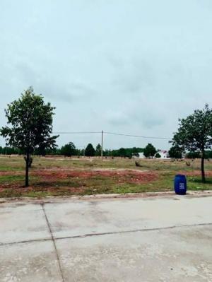 Cần vốn kinh doanh bán gấp lô đất 450m2 giá 790tr MT chợ, gần trường học, KCN đang hoạt động