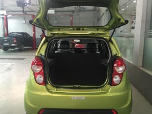 Bán xe Chevrolet Spark Duo 2017