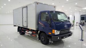 Hyundai 6t5, xe tải HD650, HD99, xe tải...
