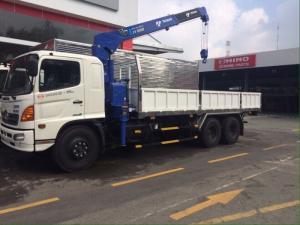 Xe Tải HINO FL8JTSL Hino 500 SeriE - 16 tấn
