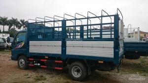 Xe tải THACO OLLIN , xe tải THACO OLLIN 500B mới tải trọng 5 tấn