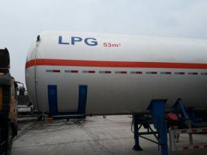 MOOC LPG chở khí GAS