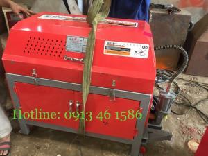 Máy nắn cắt sắt tự động Gt4-10, GT4-12 giá rẻ nhất thị trường