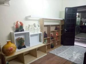 Nhà Phân Lô Quận Thanh Xuân SĐCC, 5 Tầng,Ngõ...