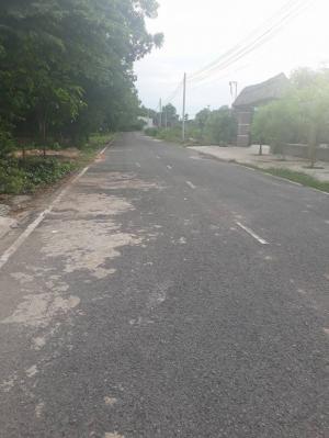 Bán đất mặt tiền đường Dx 070 Định Hòa Thủ Dầu Một Bd giá rẻ