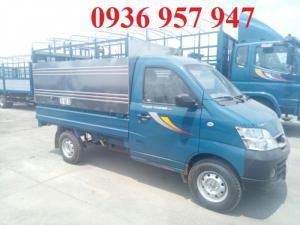 Bán xe tải Towner900 máy xăng động cơ EURO 4