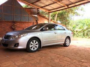 Toyota Altis 2009 1.8G