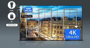Màn hình ghép Samsung Videowall UDE-B series