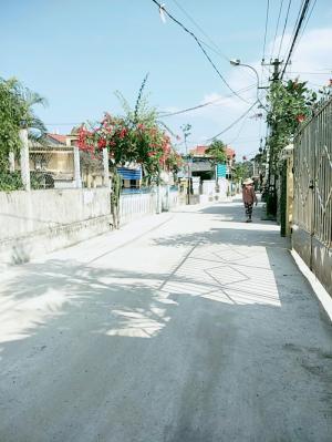 569m2 đất thổ cư kiệt 254 Bùi Thị Xuân phường Đúc