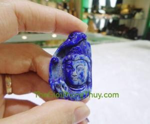 Phật bà thanh kim A+ FS6362
