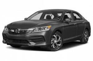 Honda Accord giá rẻ tại Bình Dương