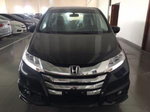 Honda Odyssey giá tốt nhất tại Bình Dương