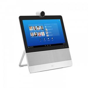 Thiết bị hội nghị truyền hình cá nhân  CISCO DX70 All-in-One Desktop Collaboration