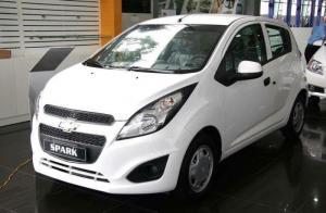 Bán xe Chevrolet Duo 2 chỗ giá tốt nhất thị...