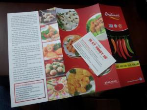 Đến trung tâm in ấn của chúng tôi tại 365 Lê Quang Định, Phường 5, Quận Bình Thạnh, Tp.HCM để được tư vấn và liên hệ in ấn trực tiếp, chính xác nhất.
