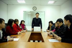 Tuyển sinh Du học Hàn Quốc 2017