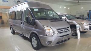 Ford Transit  tiêu chuẩn, 100tr giao xe ngay+ nhiều phần quà giá trị