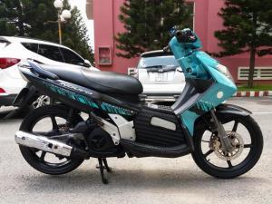 Yamaha Nouvo Thế Hệ III Màu Hiếm Bánh Mâm...