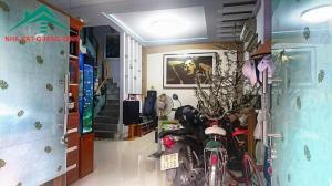 Bán nhà 3 tầng số 36A/32/143 Tôn Đức Thắng-An Dương-Lê Chân-Hải Phòng