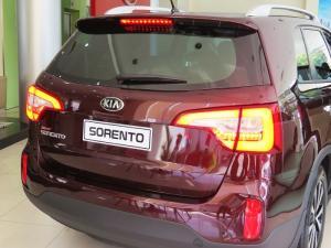 Bán xe kia sorento 2017 mới 100%, hỗ trợ vay đến 90%, giao xe ngay!!!