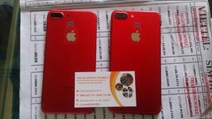 Lên vỏ 7RED, GOLD, Black cho iphone 6- 6Plus- 6s- 6s plus- 7zin