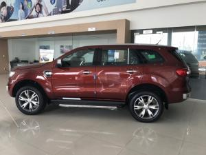 Ford Everest Titanium 2.2L AT Xe Đủ Màu Giao Ngay