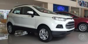 Ford ecosport new 1.5 titanium