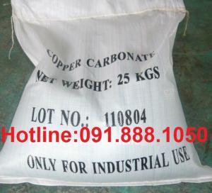 Bán Copper Carbonate