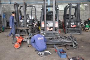 Sửa xe nâng hàng, sửa xe nâng Bình Dương, Đồng Nai, Thủ Đức, Long An