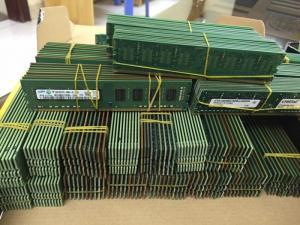 Bán các loại ram cũ máy tính để bàn giá rẻ