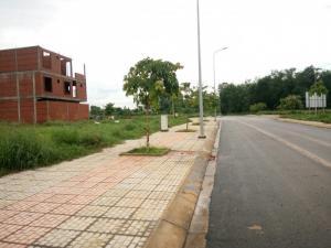 Bán đất xây trọ/đầu tư tại khu công nghiệp lớn nhất Củ Chi, 225tr/75m2, shr bao sang tên góp 0% ls2