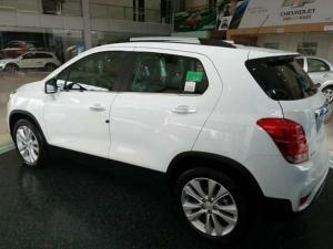 Cần bán xe chevrolet trax nhập khẩu ,giá tốt nhất dòng SUV