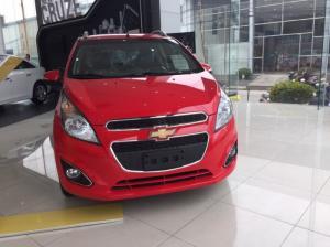 Bán xe Chevrolet Spark LT 1.2L bản đủ hiện đại, nhỏ gọn