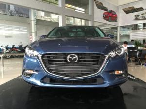 Mazda 3 Facelift 2017 giá tốt