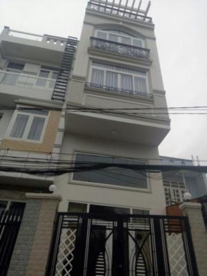 Cho thuê nhà đường Lương Đình Của, Q2 1 trệt...