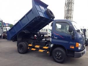 Hyundai HD99 5 tấn giao xe toàn miền Nam