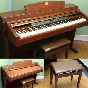 Đàn Piano điện Yamaha CLP 230M
