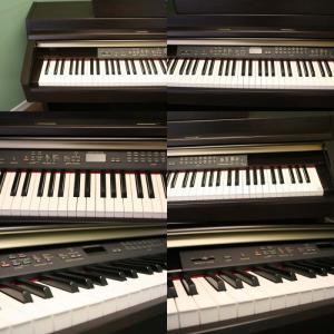 Đàn Piano điện Yamaha CLP240