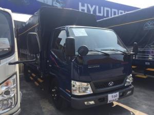 Hyundai IZ49 2,4 tấn thùng mui bạt - Hotline: 0976 910 073 (24/24)