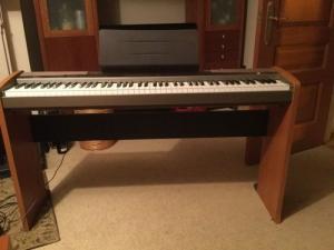 Đàn Piano điện Casio PX100