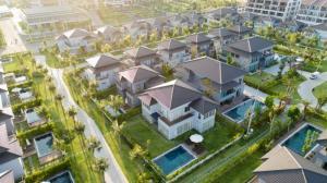 Novotel villas biệt thự nghỉ dưỡng phú quốc cam kết lợi nhuận 81%