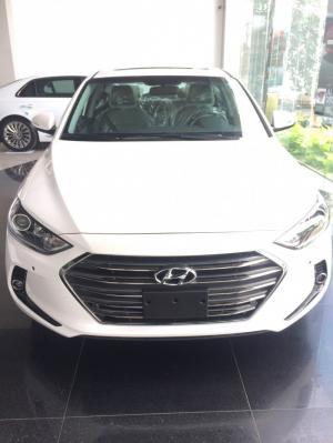 Hyundai Elantra GLS 2.0 AT Giá Rẽ Bất Ngờ