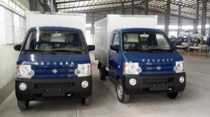 Xe tải nhẹ 870kg,500,740kg,600kg,xe dưới 1 tấn ,20% nhận xe