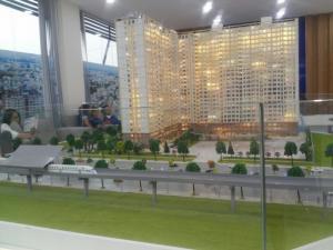 hình ảnh căn hộ Saigon Gateway