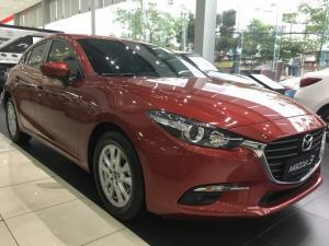 Bán xe Mazda 3 all new 2017, chỉ từ 170tr xe đủ màu giao ngay.