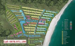 Kem Beach Resort,báu vật của trời