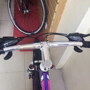 Xe đạp mẫu nữ CHASE 5.0