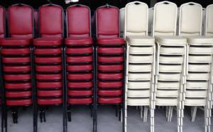 Xả lô ghế nhà hàng giá siêu rẻ..