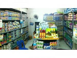 Tuyển nhân viên tại siêu thị